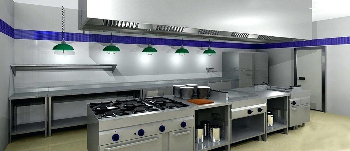 Lease Commercial Kitchen in NSW